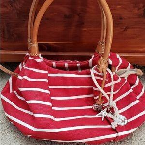 Brighton Nautical purse
